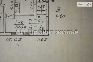 Продается часть дома 33 кв. м с баней/сауной