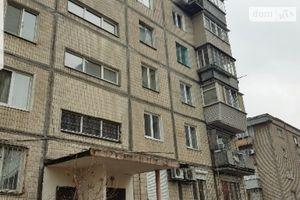 Продається 3-кімнатна квартира 58 кв. м у Дніпрі