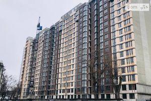 Продается 1-комнатная квартира 52 кв. м в Одессе