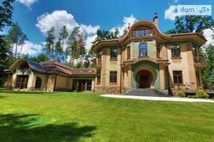 Продается дом на 3 этажа 1095 кв. м с баней/сауной