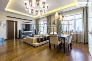Сдается в аренду 4-комнатная квартира 210 кв. м в Киеве