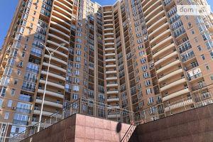 Продается 1-комнатная квартира 52.8 кв. м в Одессе