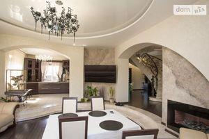 Продається будинок 4 поверховий 295 кв. м з мансардою