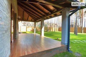 Продается дом на 2 этажа 230 кв. м с балконом