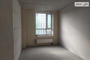 Продається 1-кімнатна квартира 41.9 кв. м у Ірпені
