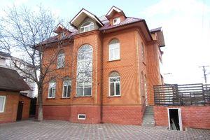 Сдается в аренду жилой фонд 540 кв.м