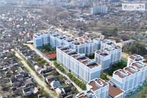 Продается 2-комнатная квартира 72.43 кв. м в Чернигове