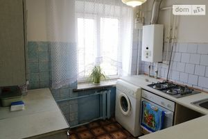 Продается 2-комнатная квартира 45.6 кв. м в Тернополе