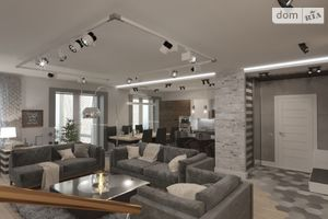 Продается 3-комнатная квартира 138 кв. м в Чернигове