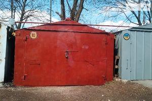 Продается бокс в гаражном комплексе под легковое авто на 20 кв. м