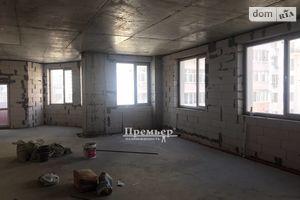 Продается 3-комнатная квартира 91 кв. м в Одессе