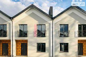 Продается дом на 2 этажа 117 кв. м с террасой