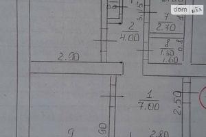 Продается 3-комнатная квартира 69.4 кв. м в Гайсине