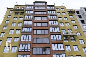 Продается 1-комнатная квартира 43.39 кв. м в Житомире