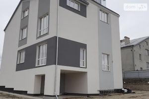 Продается 3-комнатная квартира 85 кв. м в Тернополе