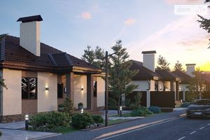 Продается одноэтажный дом 115 кв. м с садом