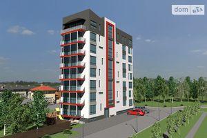 Продається 1-кімнатна квартира 43.17 кв. м у Тернополі