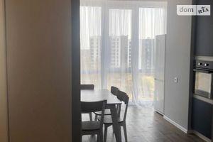 Сдается в аренду 1-комнатная квартира 41 кв. м в Львове