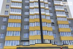 Продается 1-комнатная квартира 58.4 кв. м в Ирпене