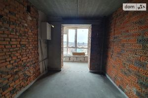 Продается 1-комнатная квартира 43.46 кв. м в Хмельницком