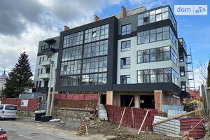 Продается 1-комнатная квартира 43.5 кв. м в Ужгороде