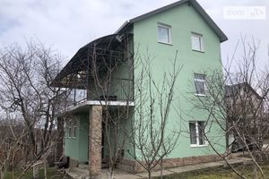 Продается дом на 2 этажа 121 кв. м с террасой