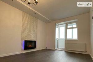 Продается 2-комнатная квартира 47 кв. м в Тернополе