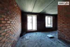 Продается 2-комнатная квартира 59.8 кв. м в Ивано-Франковске