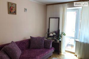Продається 1-кімнатна квартира 36 кв. м у Львові