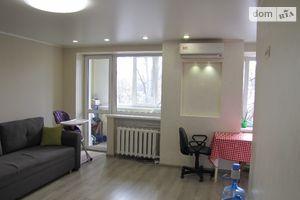Продается 1-комнатная квартира 30.3 кв. м в Запорожье