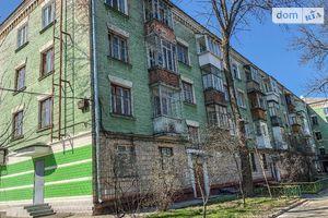 Продається 2-кімнатна квартира 57 кв. м у Чернігові