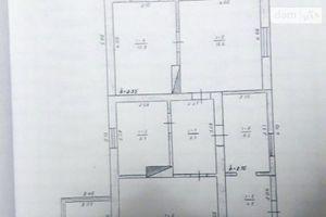 Продается одноэтажный дом 96.8 кв. м с подвалом