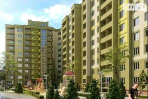 Продається 1-кімнатна квартира 31.68 кв. м у Тернополі
