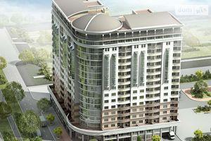 Продається 1-кімнатна квартира 54.91 кв. м у Черкасах
