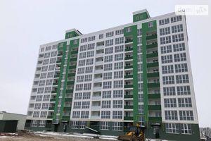 Продається 1-кімнатна квартира 44.24 кв. м у Чернігові