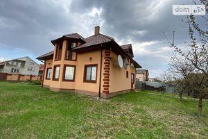 Продается дом на 2 этажа 222 кв. м с баней/сауной
