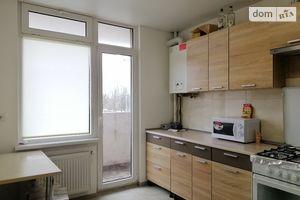 Продается 1-комнатная квартира 40.5 кв. м в Тернополе
