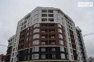 Продается 1-комнатная квартира 52 кв. м в Ирпене
