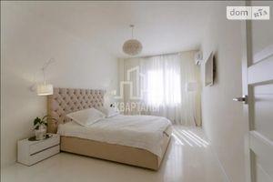 Продается 1-комнатная квартира 46 кв. м в Киеве