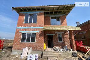Продається будинок 2 поверховий 195.71 кв. м з бесідкою