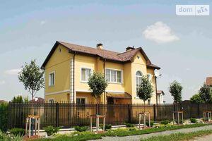 Продается дом на 2 этажа 230 кв. м с мебелью