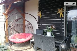 Продается дом на 2 этажа 66.4 кв. м с бассейном