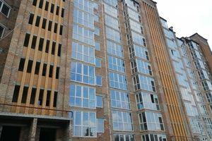 Продается 3-комнатная квартира 102.55 кв. м в Тернополе