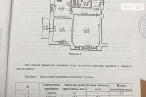 Продається кімната 47.9 кв. м у Знам`янці