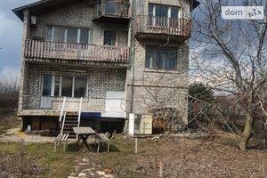 Продается дом на 4 этажа 380 кв. м с верандой