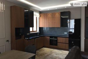Сдается в аренду 3-комнатная квартира 115.9 кв. м в Киеве