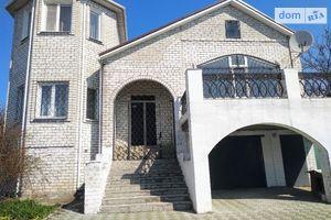 Продается дом на 2 этажа 193 кв. м с баней/сауной