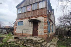 Продается одноэтажный дом 124.2 кв. м с балконом