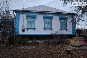 Продається одноповерховий будинок 110 кв. м з терасою