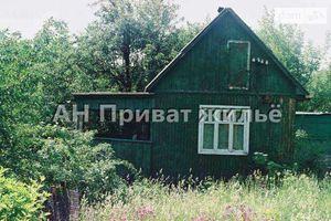 Продается часть дома 40 кв. м с балконом